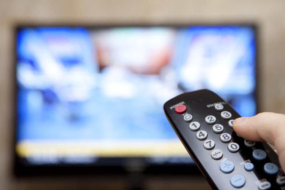 Traditional Broadcast Media is Still Important
