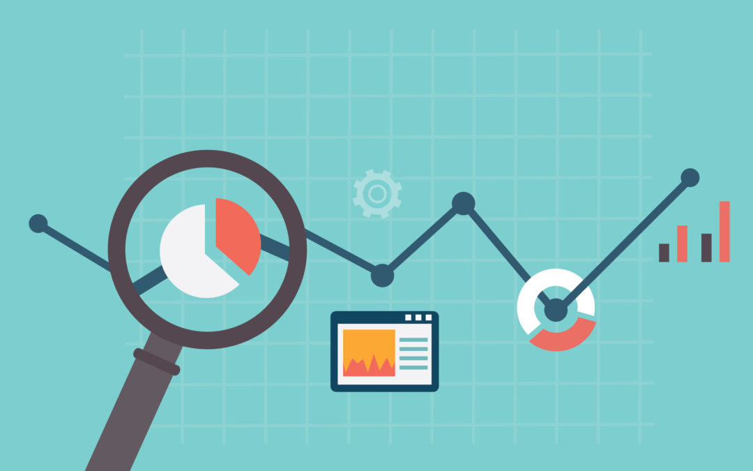 Your Customers Visit Your Website.  So, Who Are They?  5 Web Analytics Things to Help You Learn